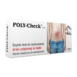 VEDALAB poly-Check, 1 szt