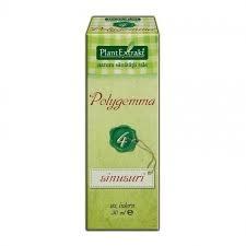 Polygemma 4, 50 ml