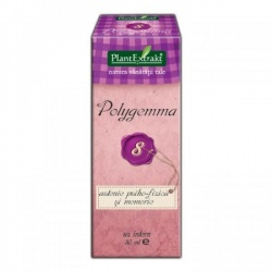 Polygemma 8, 50 ml