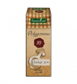Polygemma 10, 50 ml