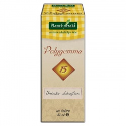Polygemma 15, 50 ml