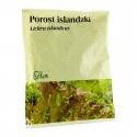 Porost islandzki, zioło pojedyncze (Flos), 50 g