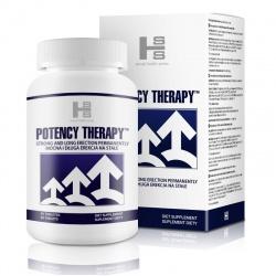 Potency Therapy, 60 kapsułek