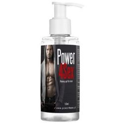 Power 4 Sex