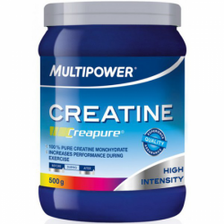 MULTIPOWER - Power Creatine Creapure - 500 g