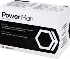 Power Man, 60 kapsułek