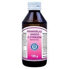 Prawoślaz Hasco z cynkiem, syrop, 125 g