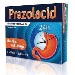 Prazolacid