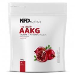KFD Premium AAKG - 300 g (Arginina)