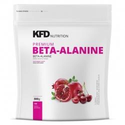 KFD Premium Beta-Alanine - 300 g (Beta - Alanina)