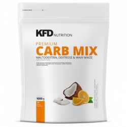 KFD Premium Carb Mix - 1000 g (jak carbo)