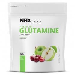 KFD Premium Glutamine - 500 g (Glutamina)