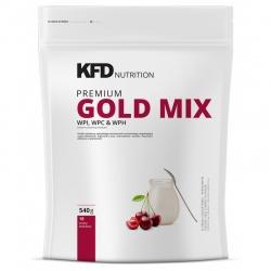 Premium Gold Mix, 540g