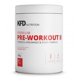 KFD Premium Pre-Workout II - 375 g