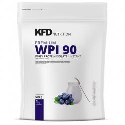 Premium WPI 90, 100g