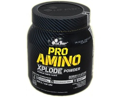OLIMP - Pro Amino Xplode Powder - 360g - Chocolate