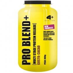 4+ NUTRITION - Pro Blend+ - 900g