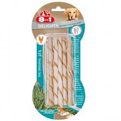 Pro Dental Twisted Sticks, 10 szt