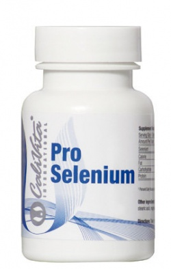 Pro Selenium, CaliVita, 60 tabletek