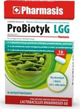 ProBiotyk LGG