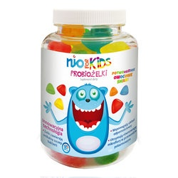 Probiożelki Nio for Kids