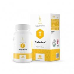 ProCholterol, DuoLife, 60 kapsułek