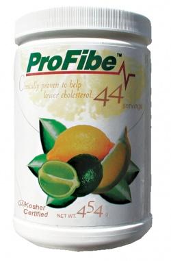 ProFibe, suplement diety, proszek do sporządzania zawiesiny, 454 g