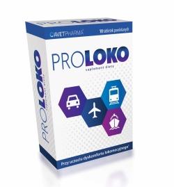 Proloko, tabletki powlekane, 10 szt