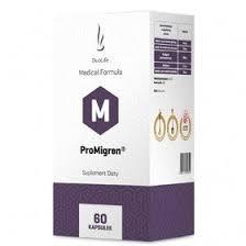 ProMigren, 60 kapsułek