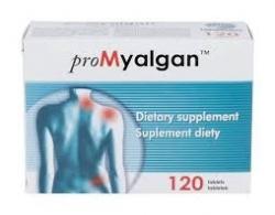 ProMyalgan, tabletki, 120 szt