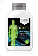 Prostabium, 60 kapsułek