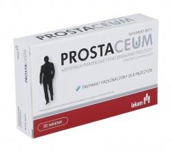 Prostaceum, tabletki, 30 szt