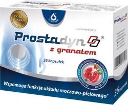 Prostadyn, 36 kapsułek
