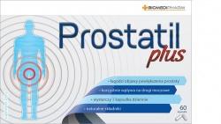 Prostatil plus, 60 kapsułek