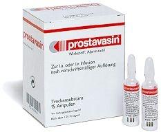 Prostavasin