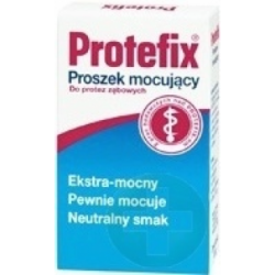 protefix proszek mocujący