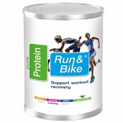 ACTIVLAB RUN AND BIKE - Protein - 400g