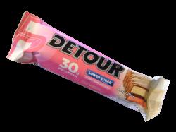 DETOUR - Baton - PROTEIN BAR - 80g - Neapolitan