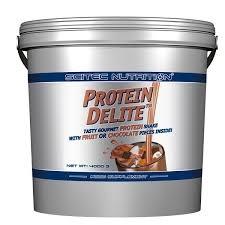 SCITEC - Protein Delite - 4000g