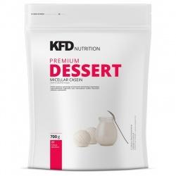 KFD Protein Dessert - 700g [Kazeina micelarna Premium]