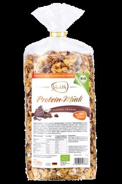 BODY ATTACK - Protein Musli - 500g