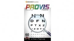 ProVis Forte, 60 kapsułek