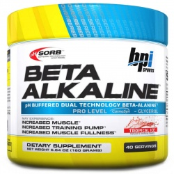 BPI SPORTS - PS Gluta Alkaline - 100g