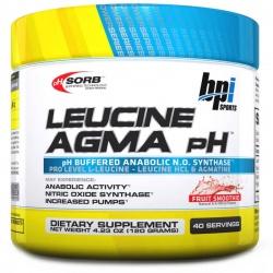BPI SPORTS - PS Leucine Agma - 120g