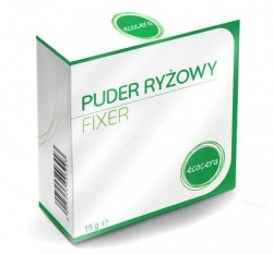 Puder Ryżowy Fixer