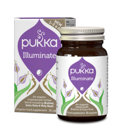Pukka Illuminate