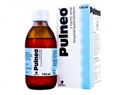 Pulneo, (2 mgml), syrop, 150 ml