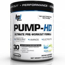 BPI SPORTS - Pump HD - 330g