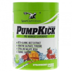SPORT DEFINITION - Pump Kick - 29g