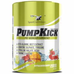 SPORT DEFINITION - Pump Kick - 435g